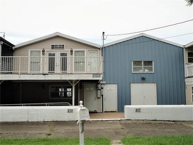 217-219 N Roadway Drive #107, New Orleans, LA 70124 (MLS #2305148) :: Satsuma Realtors