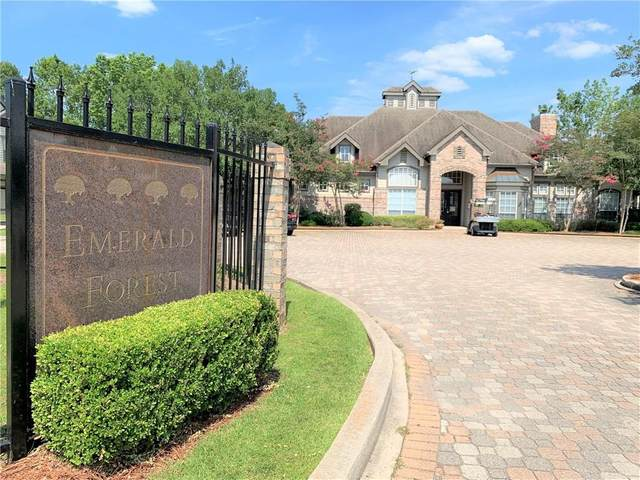 350 Emerald Forest Boulevard #1203, Covington, LA 70433 (MLS #2305150) :: United Properties