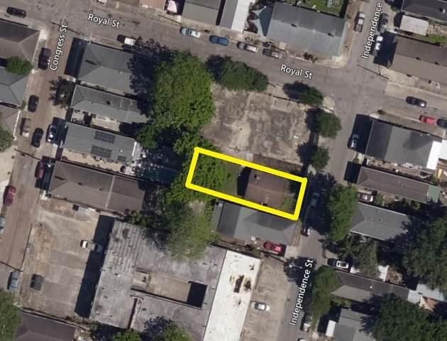 630-632 Independence Street, New Orleans, LA 70117 (MLS #2305159) :: Satsuma Realtors