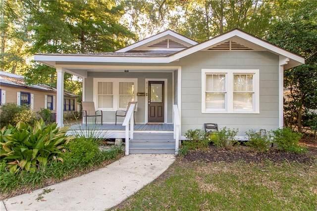 819 S Cypress Street, Hammond, LA 70403 (MLS #2305178) :: Turner Real Estate Group
