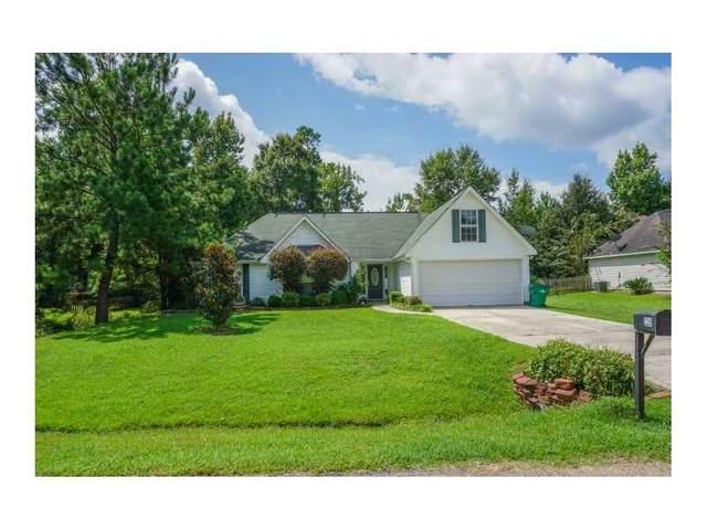 229 Heather Drive, Mandeville, LA 70471 (MLS #2305198) :: Turner Real Estate Group