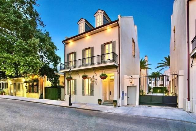 1220 Dauphine Street A, New Orleans, LA 70116 (MLS #2305203) :: Amanda Miller Realty