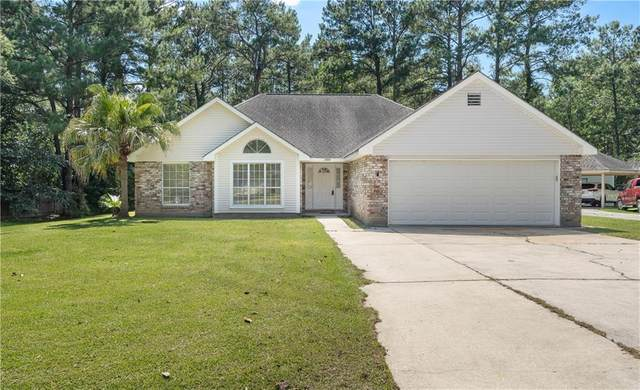 20101 Green Acres Drive, Hammond, LA 70401 (MLS #2305212) :: Turner Real Estate Group