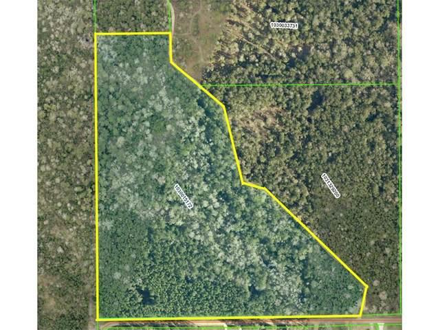 Tantela Ranch Road, Folsom, LA 70437 (MLS #2305240) :: Turner Real Estate Group
