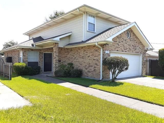 1109 Canal Street, Metairie, LA 70005 (MLS #2305243) :: Parkway Realty