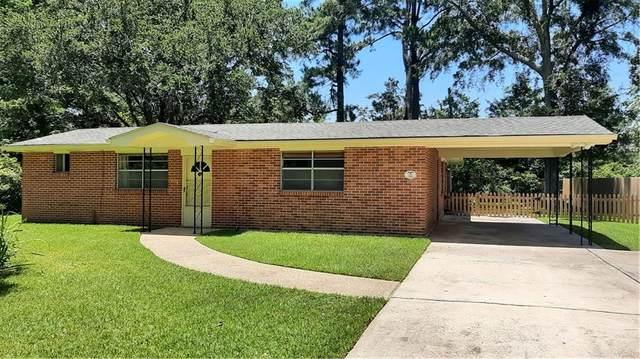151 Chinchuba Gardens Drive, Mandeville, LA 70448 (MLS #2305257) :: Turner Real Estate Group