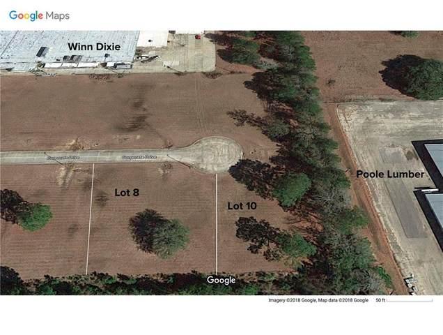 Corporate Drive, Covington, LA 70433 (MLS #2305260) :: Turner Real Estate Group
