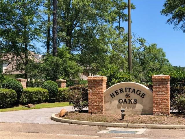105 Heritage Oaks Boulevard, Covington, LA 70433 (MLS #2305262) :: Turner Real Estate Group
