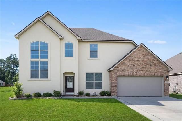 40123 Cypress Reserve Boulevard, Ponchatoula, LA 70454 (MLS #2305270) :: Turner Real Estate Group