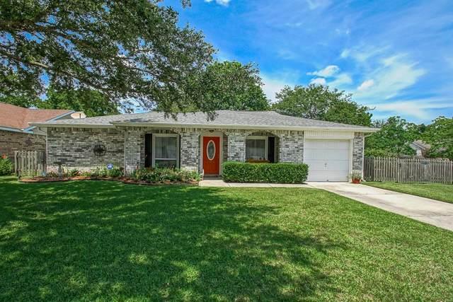 1815 Brookter Street, Slidell, LA 70461 (MLS #2305277) :: Turner Real Estate Group