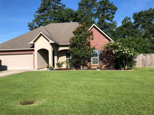 42255 Wood Avenue, Ponchatoula, LA 70454 (MLS #2305283) :: Turner Real Estate Group