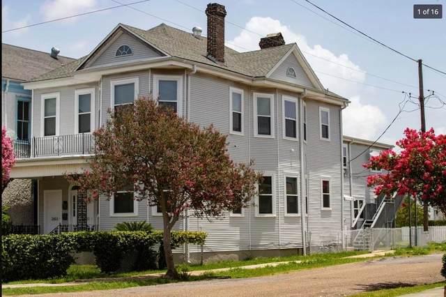 2601 Marengo Street, New Orleans, LA 70115 (MLS #2305290) :: United Properties