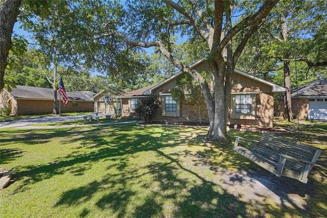 203 E Queensbury Drive, Slidell, LA 70461 (MLS #2305303) :: Turner Real Estate Group