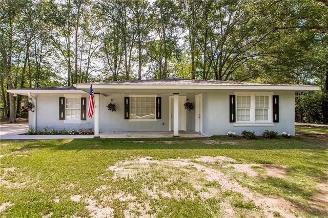 1102 Spruce Avenue, Bogalusa, LA 70427 (MLS #2305326) :: Turner Real Estate Group