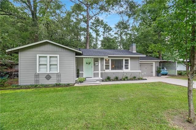 310 Branch Street, Ponchatoula, LA 70454 (MLS #2305331) :: Turner Real Estate Group