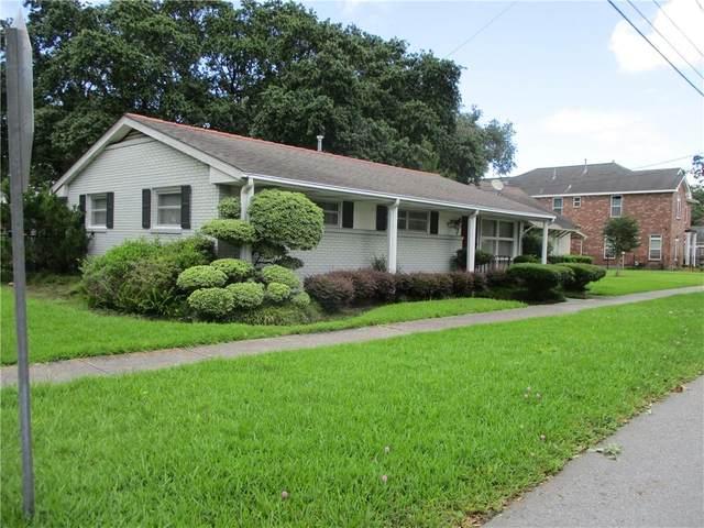 1001 Helios Avenue, Metairie, LA 70005 (MLS #2305340) :: Parkway Realty