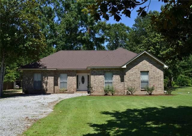 79088 A Slade Road, Bush, LA 70431 (MLS #2305346) :: Turner Real Estate Group