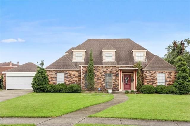 3964 S Inwood Avenue, New Orleans, LA 70131 (MLS #2305376) :: Turner Real Estate Group