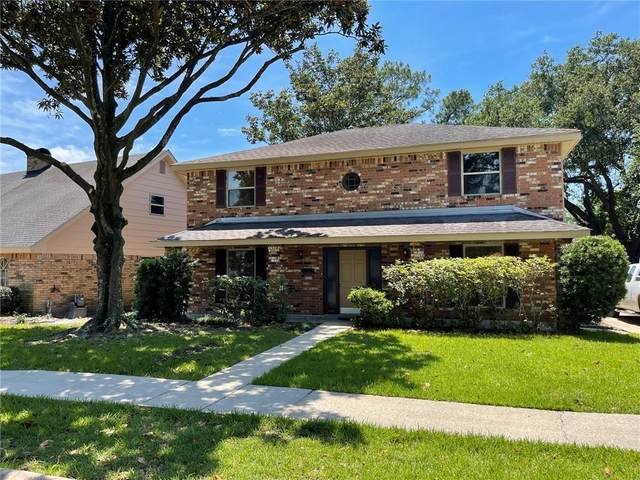 3731 Plymouth Place, New Orleans, LA 70131 (MLS #2305390) :: Parkway Realty