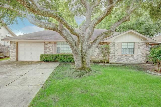 322 Magnolia Drive, La Place, LA 70068 (MLS #2305408) :: Turner Real Estate Group