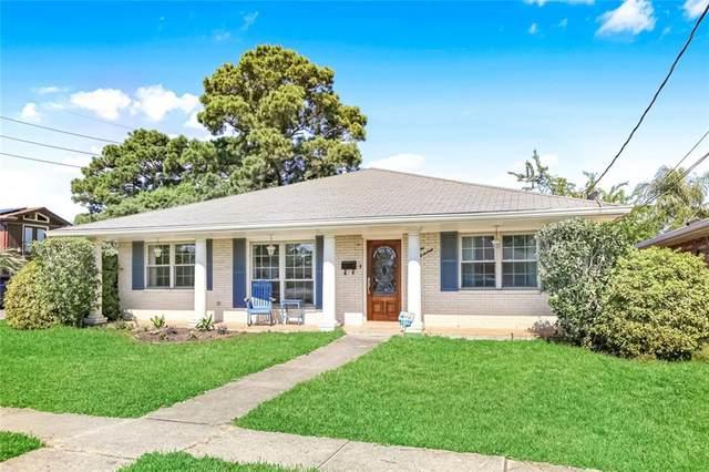 1200 Papworth Avenue, Metairie, LA 70005 (MLS #2305415) :: Turner Real Estate Group