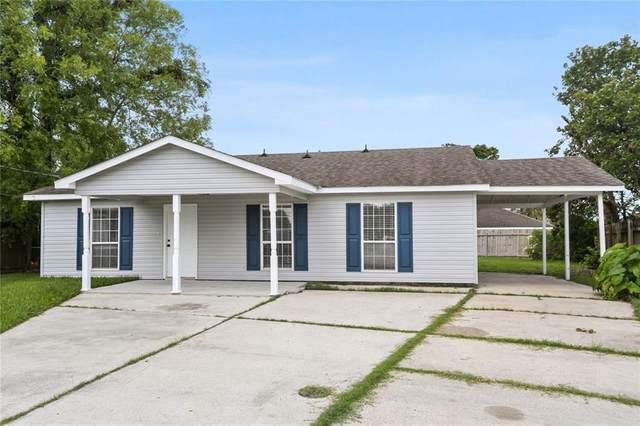 348 Holmes Street, Waggaman, LA 70094 (MLS #2305449) :: Turner Real Estate Group