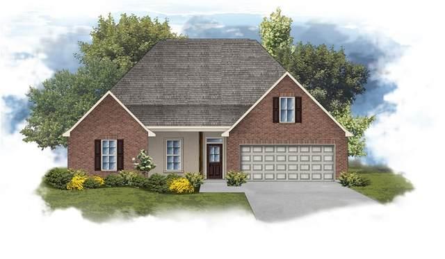 119 Cypresswood Lane, Belle Chasse, LA 70037 (MLS #2305450) :: Turner Real Estate Group