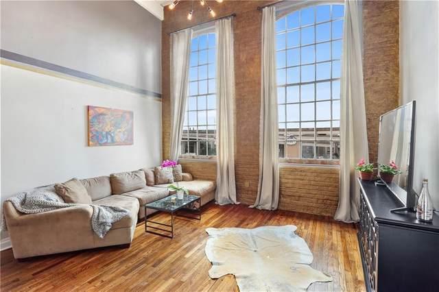 920 Poeyfarre Street #405, New Orleans, LA 70130 (MLS #2305486) :: Turner Real Estate Group