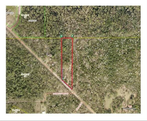 60588 Dixie Ranch Road, Slidell, LA 70460 (MLS #2305492) :: Turner Real Estate Group