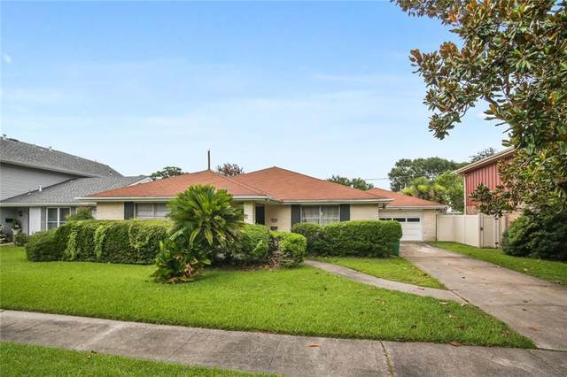 4405 Senac Drive, Metairie, LA 70003 (MLS #2305495) :: Turner Real Estate Group