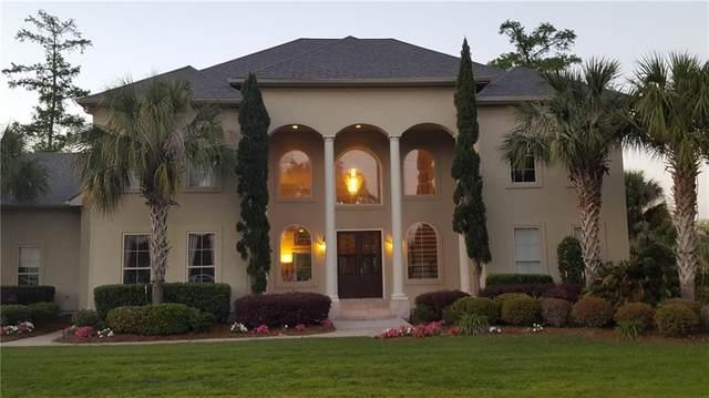 13 Kingsmill Lane, New Orleans, LA 70131 (MLS #2305505) :: Turner Real Estate Group
