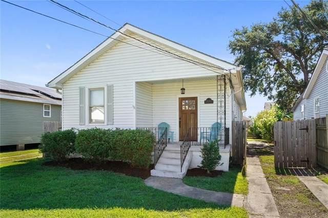 5219 Mandeville Street, New Orleans, LA 70122 (MLS #2305533) :: Turner Real Estate Group