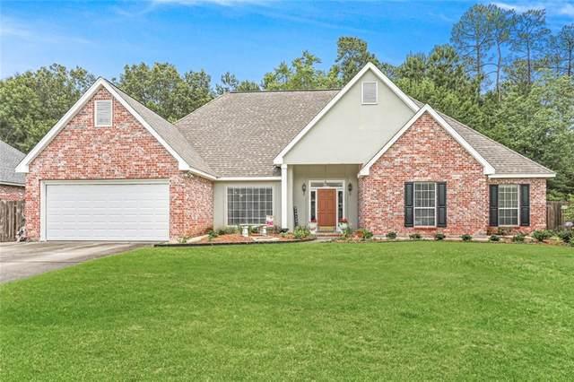 415 Vireo Drive, Mandeville, LA 70448 (MLS #2305534) :: Turner Real Estate Group