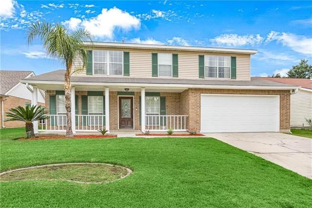 5420 Clearpoint Drive, Slidell, LA 70460 (MLS #2305546) :: Turner Real Estate Group