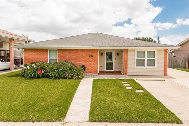 7721 Devine Avenue, New Orleans, LA 70127 (MLS #2305550) :: Turner Real Estate Group