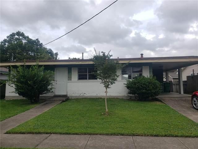 1701 Yale Avenue, Metairie, LA 70003 (MLS #2305575) :: Turner Real Estate Group