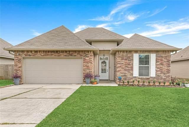 20212 Palm Boulevard, Covington, LA 70435 (MLS #2305577) :: Turner Real Estate Group