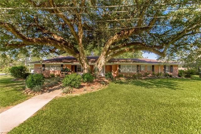 601 N General Pershing, Hammond, LA 70401 (MLS #2305579) :: Turner Real Estate Group