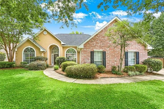 1409 Ridge Way Drive, Mandeville, LA 70471 (MLS #2305581) :: Turner Real Estate Group