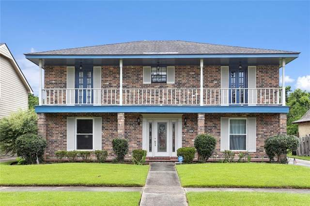 4561 Lennox Avenue, New Orleans, LA 70131 (MLS #2305583) :: Turner Real Estate Group