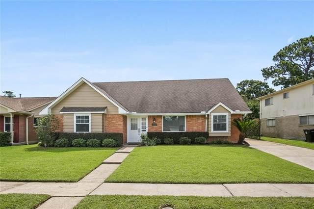 2040 Valentine Court, New Orleans, LA 70114 (MLS #2305598) :: Turner Real Estate Group