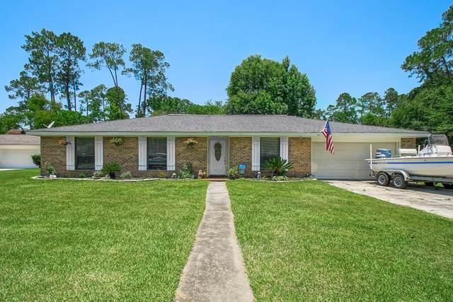 108 W Pinewood Drive, Slidell, LA 70458 (MLS #2305623) :: Turner Real Estate Group