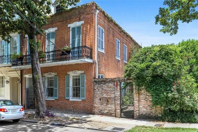 917 Esplanade Avenue #4, New Orleans, LA 70116 (MLS #2305624) :: Reese & Co. Real Estate