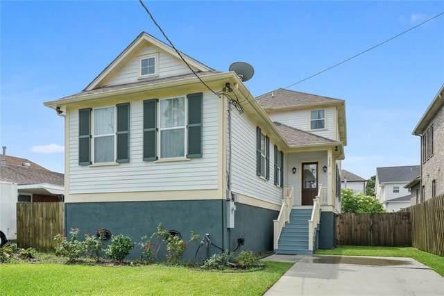 230 30TH Street, New Orleans, LA 70124 (MLS #2305685) :: Amanda Miller Realty