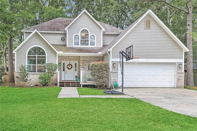 209 Richland Drive, Mandeville, LA 70448 (MLS #2305709) :: Turner Real Estate Group