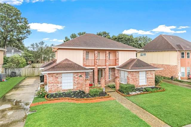19 Madera Court, Kenner, LA 70065 (MLS #2305786) :: Parkway Realty
