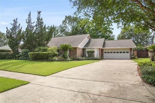 120 Stratford Drive, Slidell, LA 70458 (MLS #2305800) :: Turner Real Estate Group