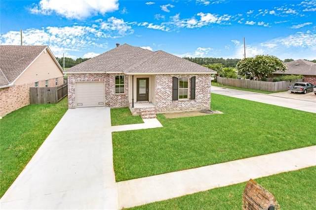 51 Sawgrass Drive, La Place, LA 70068 (MLS #2305813) :: Turner Real Estate Group