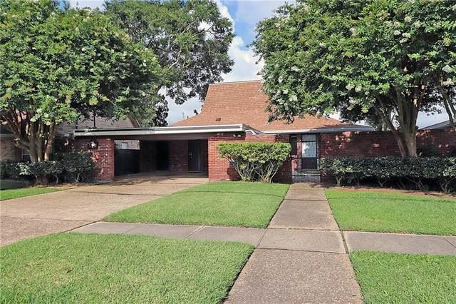 4712 Dreyfous Street, Metairie, LA 70002 (MLS #2305818) :: Turner Real Estate Group