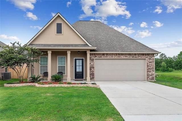 70421 Chambly Court, Madisonville, LA 70447 (MLS #2305820) :: Turner Real Estate Group